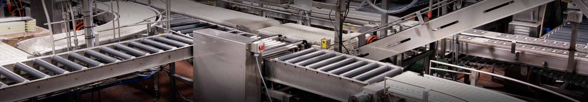 Solutions sur mesure en équipement automatisé